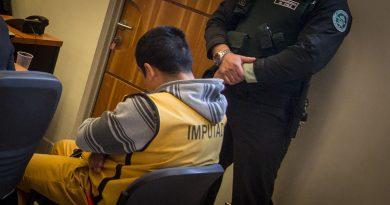 Tres años de prisión efectiva para condenado por homicidio frustrado