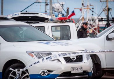 Tripulante de Punta Arenas muere en faenas de buceo