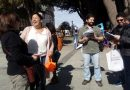 """Beatriz Sánchez: """"Hay que ir pasando a otra etapa de apoyo a las zonas extremas"""""""