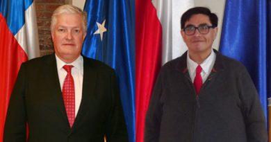 Kusanovic y Lobos: primeras mayorías del Core electo