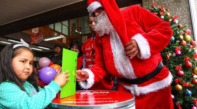Municipalidad extiende plazo de inscripción para que niños reciban regalo de Navidad