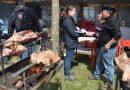25 puestos de alimentos autorizaron para Festival de la Esquila