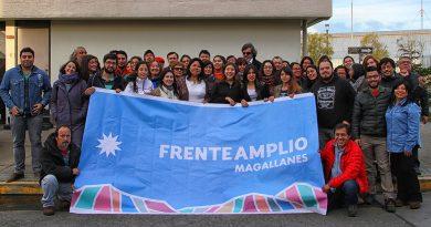 """Frente Amplio y primer aniversario: """"Creemos que otro Chile es posible"""""""