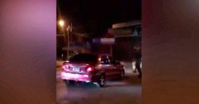 Piden más de 7 años de prisión para conductor que se fugó en calle Bories