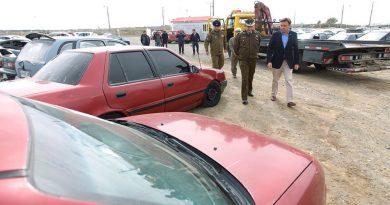 Sacan 15 vehículos de circulación en operativos nocturnos en Punta Arenas