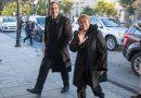 """Exigiendo las llaves de la """"Moneda Chica"""" Jorge Flies es el primer gobernador electo de Magallanes"""