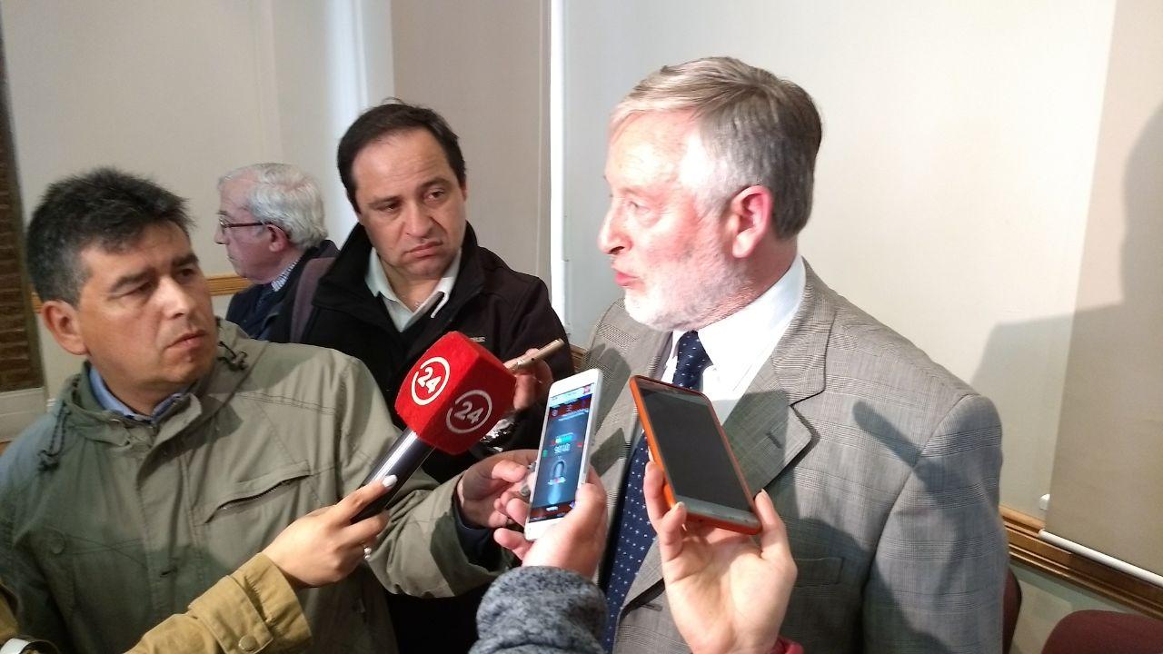 Comisión de Evaluación Ambiental rechazó las tronaduras en Mina Invierno — Magallanes