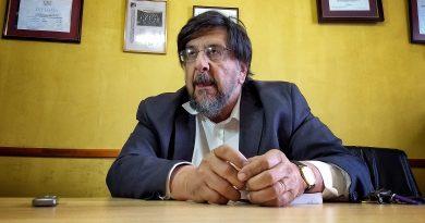 Abogado revela nueva arista en caso Harex: Rimsky Rojas agente de la CNI
