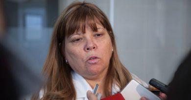 María Isabel Iduya reemplazaría a Pamela Franzi en Servicio de Salud Magallanes