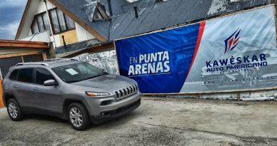 Denuncian millonarias estafas de importador de vehículos en Punta Arenas
