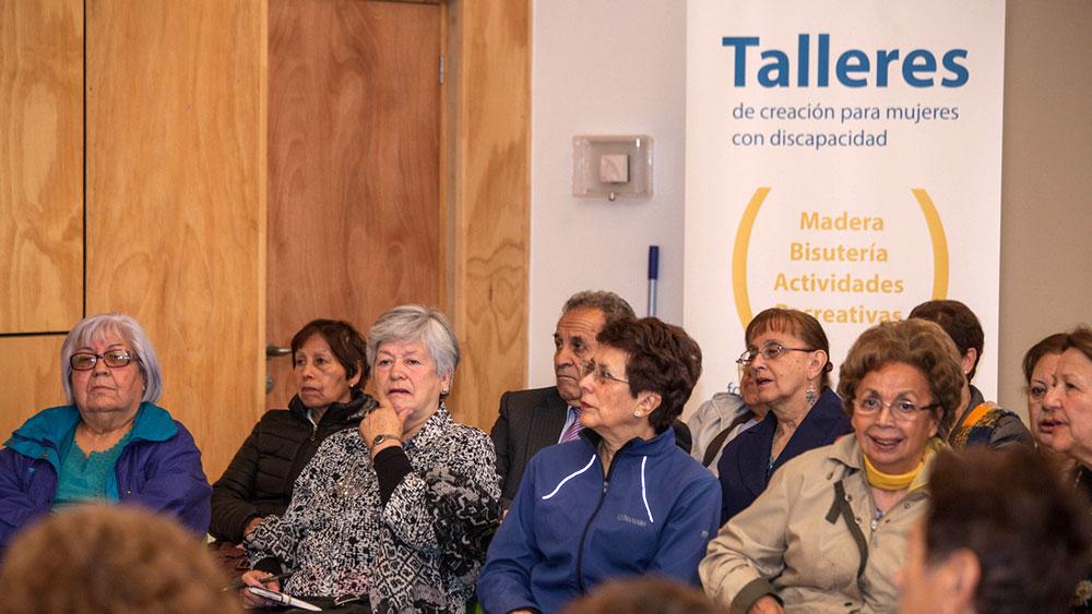 Adultos Mayores De Punta Arenas Podran Acceder A Talleres Gratuitos