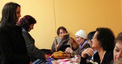 Seremi de Gobierno constató necesidades de niños y adultos mayores en Natales