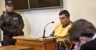 Con fallo unánime jueces condenaron a autor de frío homicidio
