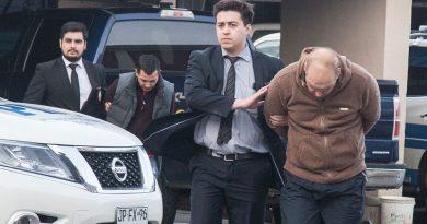 """Banda de """"Los Penquistas"""" fueron enviados a prisión por seguidilla de robos"""