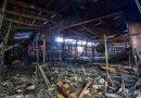 Seremi del Deporte exige al municipio de Porvenir restituir dineros del gimnasio incendiado