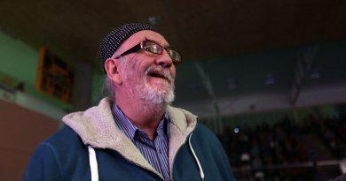 """A los 72 años dejó de existir el reconocido artista """"Talo"""" Mansilla"""