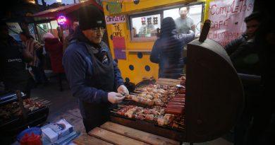 115 espacios de venta asignará el Municipio para el Carnaval de Invierno