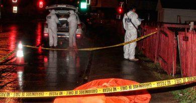Un hombre y una mujer detenidos por homicidio de trabajador osornino