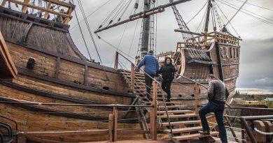 [FOTOS] Así se vivió la primera jornada del Día del Patrimonio en Punta Arenas