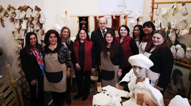Hasta $31 millones entregará Sercotec Magallanes a pequeños empresarios asociados