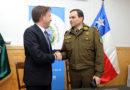 Firman convenio para instalación de nuevas cámaras de vigilancia en Punta Arenas