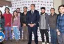 Jóvenes voluntarios viajarán para ayudar a conservar la naturaleza