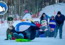 Más de 200 niños de Punta Arenas aprenderán deportes invernales gratis