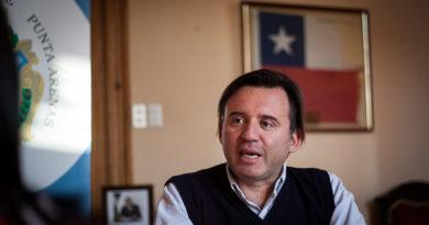 """Radonich consideró que sería """"responsable"""" postergar elecciones de gobernador regional"""