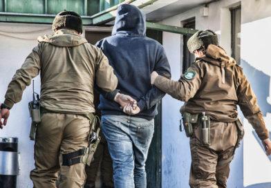 Joven herida: Sujeto fue detenido por atacarla con un fierro en la cabeza