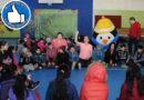 Un centenar de niños vivirá unas divertidas vacaciones con las Colonias de Invierno