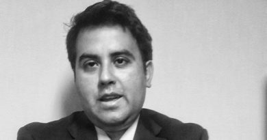 Rodolfo Saldivia: Respeto al medio ambiente en Magallanes