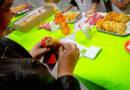 Recomendaciones para adultos mayores en Fiestas Patrias: Probar de todo, en pequeñas porciones