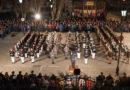 """¡Hoy! Tradicional muestra de bandas de guerra se realizará en el barrio """"18"""""""