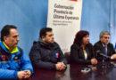 Autoridades instan a Aguas Magallanes a responder por emergencia que enfrenta Natales