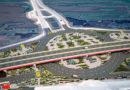 """Se """"desplomó"""" proyecto de vía elevada en el ingreso de Punta Arenas"""