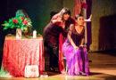 Cinco obras de teatro trae la cartelera cultural de noviembre