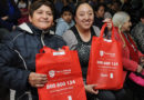 Más de 3.500 vecinos de Punta Arenas son beneficiados con nuevas alarmas comunitarias