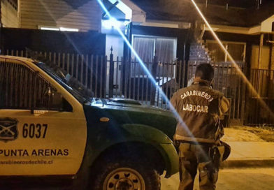 Otro robo a casa: Ahora en la villa Valle Bicentenario de Punta Arenas
