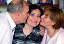 """Padres de Jacqueline Leyton Mansilla: """"Nuestra familia no siente odio con el agresor"""""""