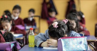 Hoy comienza proceso de postulación a colegios a través del Sistema de Admisión Escolar