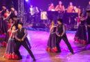"Ballet Folclórico Municipal cierra temporada con obra andina ""Norte Carnavaleño"""
