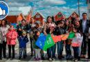 Barranco Amarillo: 50 familias recibieron las llaves de su nuevo hogar