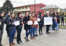 Trabajadores a honorarios de la Umag iniciaron paralización por no pago de sueldos