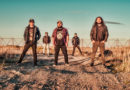 """Rock magallánico: """"Camino de Tierra"""" y """"Rotweiller"""" se toman las calles de Punta Arenas"""