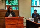 Condenan a comerciante natalina por lesiones graves en contra de animador de TV