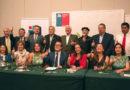 Porvenir y San Gregorio se suman a las comunas que 'Eligen Vivir Sano'