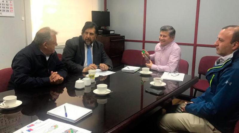 Piden agilizar asignación de terrenos para comité de vivienda de Puerto Williams