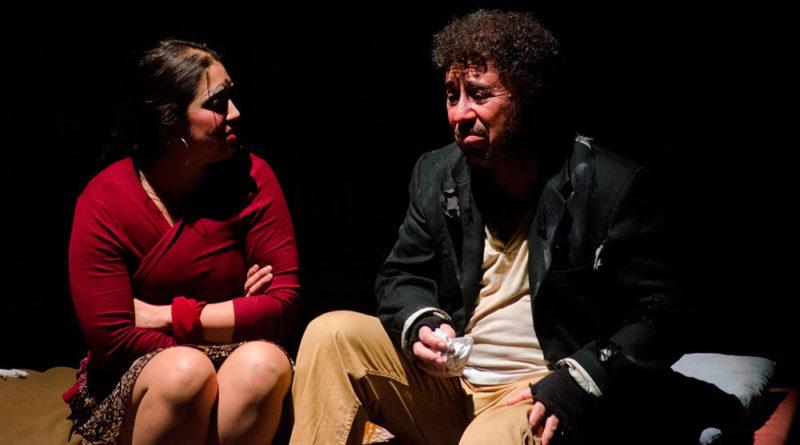 """""""El Loco y la Triste"""": Obra de teatro gratis este viernes en Punta Arenas"""