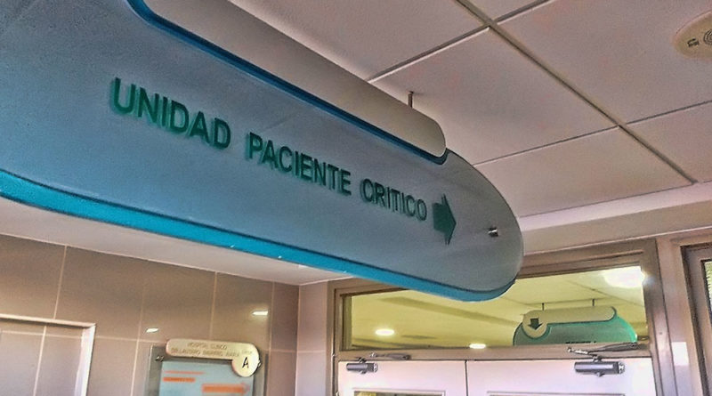 """Autoridades claman a la conciencia de la ciudadanía """"Nos estamos quedando sin camas críticas en Magallanes"""""""