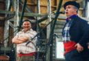 Colivoro – Agüero Manquemilla y Los de la Isla en la Fiesta del Ovejero 2019